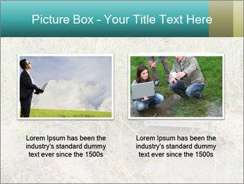Computer screen PowerPoint Template - Slide 18