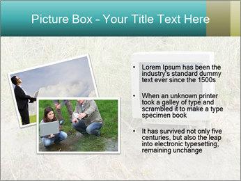Computer screen PowerPoint Template - Slide 20