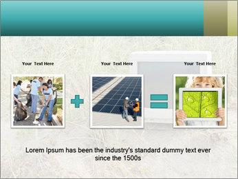 Computer screen PowerPoint Template - Slide 22