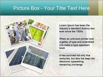 Computer screen PowerPoint Template - Slide 23