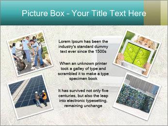 Computer screen PowerPoint Template - Slide 24