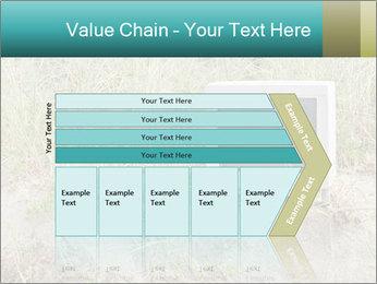 Computer screen PowerPoint Template - Slide 27
