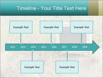 Computer screen PowerPoint Template - Slide 28