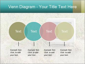 Computer screen PowerPoint Template - Slide 32