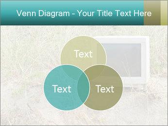 Computer screen PowerPoint Template - Slide 33