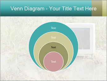 Computer screen PowerPoint Template - Slide 34