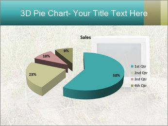 Computer screen PowerPoint Template - Slide 35