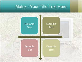 Computer screen PowerPoint Template - Slide 37