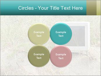 Computer screen PowerPoint Template - Slide 38
