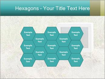 Computer screen PowerPoint Template - Slide 44