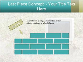Computer screen PowerPoint Template - Slide 46