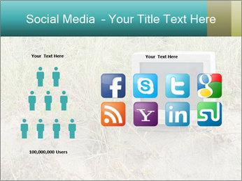 Computer screen PowerPoint Template - Slide 5