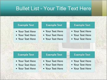 Computer screen PowerPoint Template - Slide 56