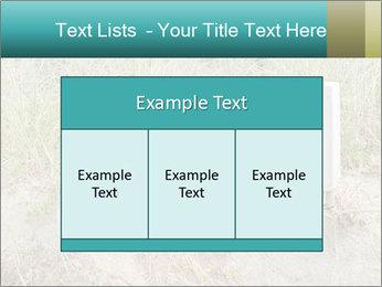 Computer screen PowerPoint Template - Slide 59
