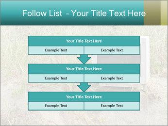 Computer screen PowerPoint Template - Slide 60