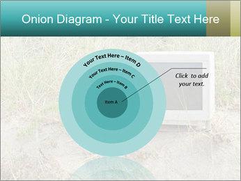 Computer screen PowerPoint Template - Slide 61
