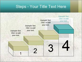 Computer screen PowerPoint Template - Slide 64