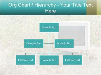 Computer screen PowerPoint Template - Slide 66