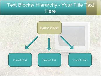 Computer screen PowerPoint Template - Slide 69