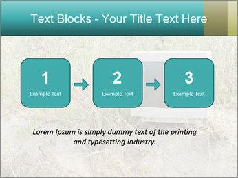 Computer screen PowerPoint Template - Slide 71