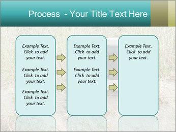 Computer screen PowerPoint Template - Slide 86