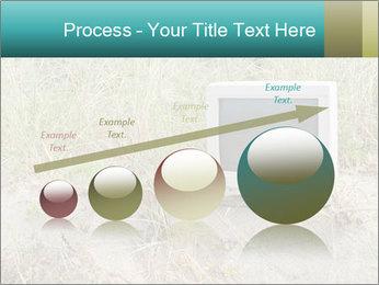 Computer screen PowerPoint Template - Slide 87