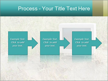 Computer screen PowerPoint Template - Slide 88