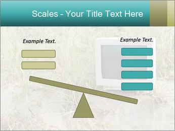 Computer screen PowerPoint Template - Slide 89