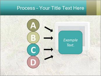 Computer screen PowerPoint Template - Slide 94