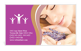 0000092777 Business Card Template