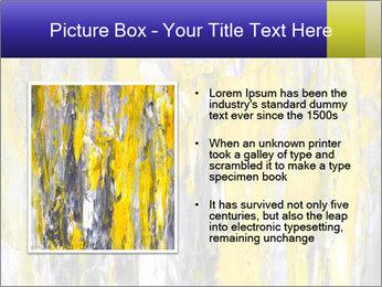 Abstract Art PowerPoint Templates - Slide 13