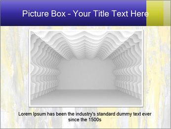 Abstract Art PowerPoint Templates - Slide 15