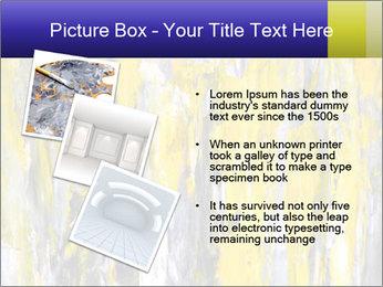 Abstract Art PowerPoint Templates - Slide 17