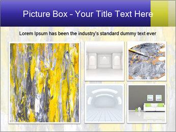 Abstract Art PowerPoint Templates - Slide 19