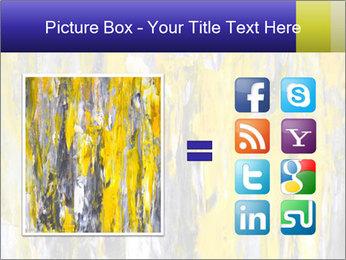Abstract Art PowerPoint Templates - Slide 21