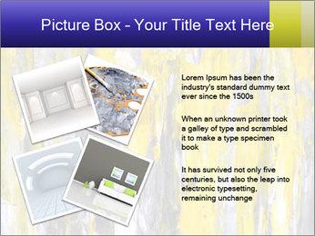 Abstract Art PowerPoint Templates - Slide 23