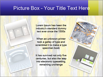 Abstract Art PowerPoint Templates - Slide 24