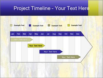 Abstract Art PowerPoint Templates - Slide 25