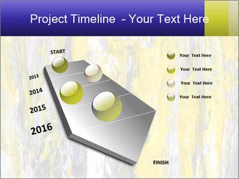 Abstract Art PowerPoint Templates - Slide 26