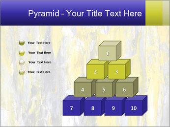 Abstract Art PowerPoint Templates - Slide 31