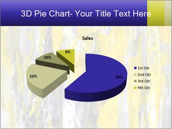 Abstract Art PowerPoint Templates - Slide 35