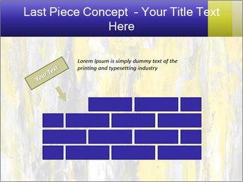 Abstract Art PowerPoint Templates - Slide 46