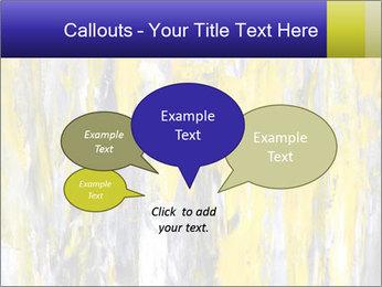 Abstract Art PowerPoint Templates - Slide 73
