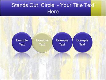 Abstract Art PowerPoint Templates - Slide 76