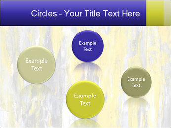 Abstract Art PowerPoint Templates - Slide 77