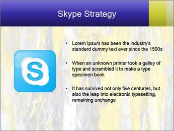 Abstract Art PowerPoint Templates - Slide 8