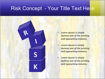 Abstract Art PowerPoint Templates - Slide 81