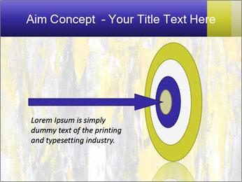 Abstract Art PowerPoint Templates - Slide 83