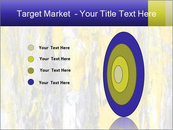 Abstract Art PowerPoint Templates - Slide 84