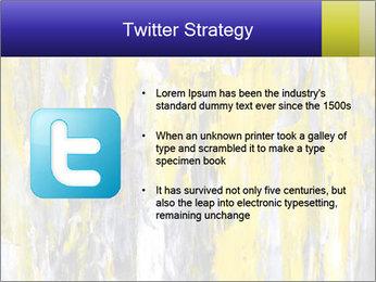 Abstract Art PowerPoint Templates - Slide 9